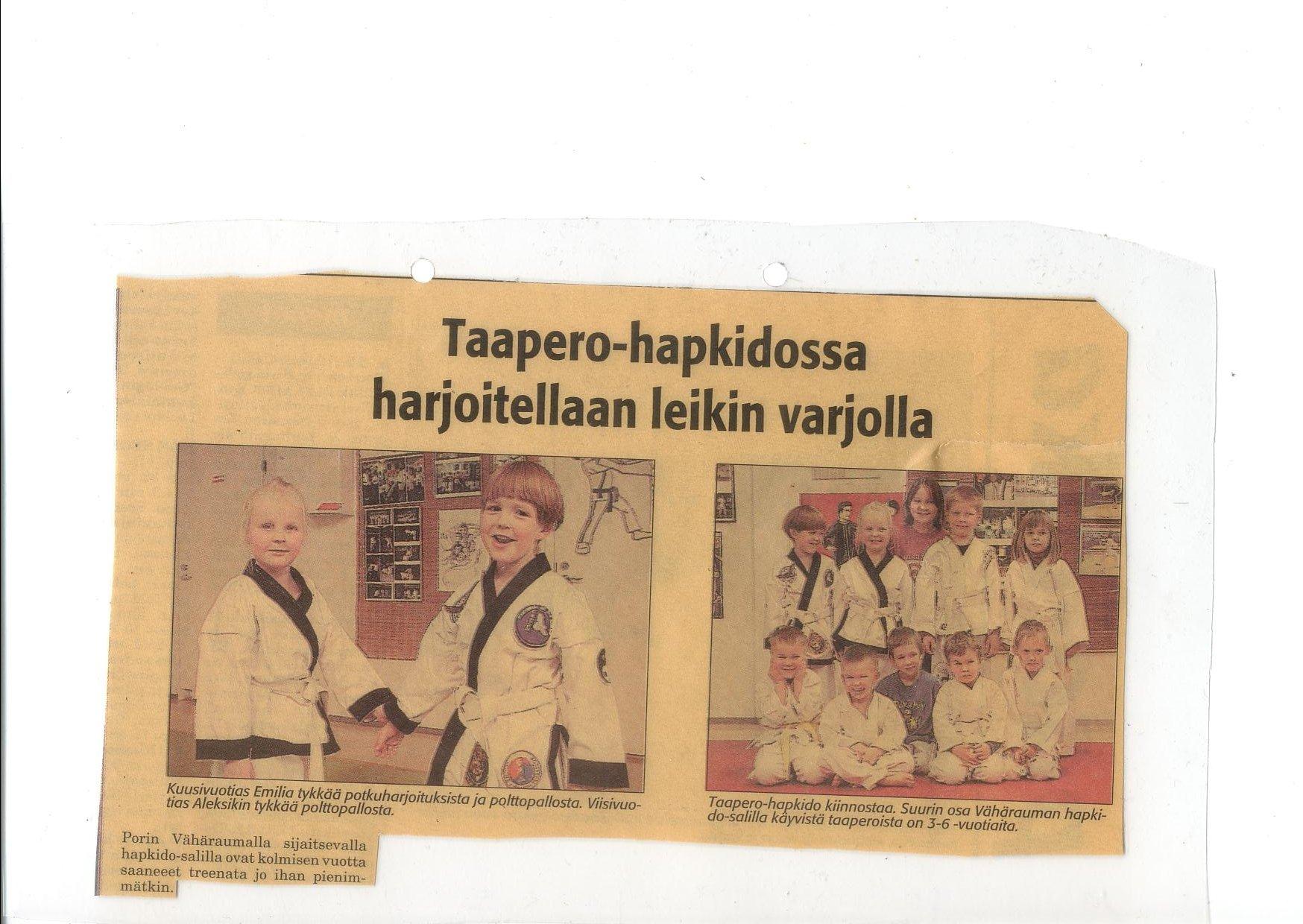 Taapero
